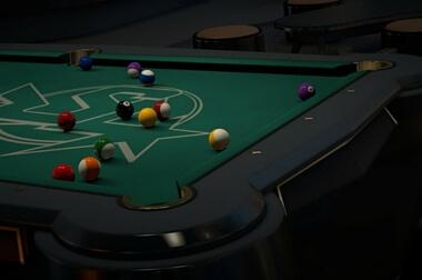 Billard Spiele – Die besten Pool Games für Konsolen u. Handy