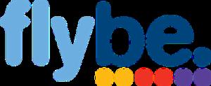 Fly Be Logo