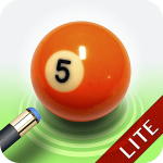 Pool Break Lite App