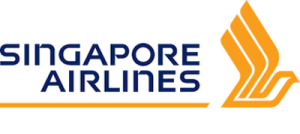 Singapore Ailrines Logo