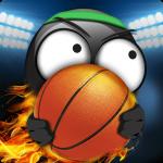 Stickman Basketball App