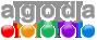Agoda Logo Hotelbuchungen