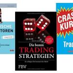 Die besten Bücher über den CFD Handel – Buchempfehlungen