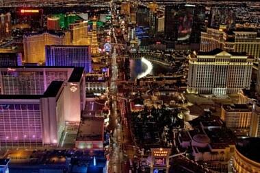 Die besten Casino Hotels in Las Vegas