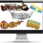 Die besten Browser Games Top 10