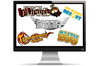 Die besten Browser Games Top 10