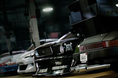 Die besten Racing Games – Autorennspiele für Konsole u. Handy