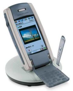 Ericsson P800 Handy