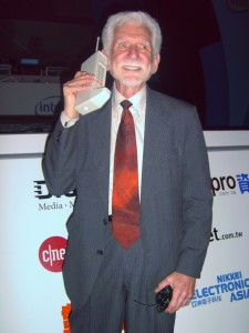 Motorola Handy DynaTAC 8000X