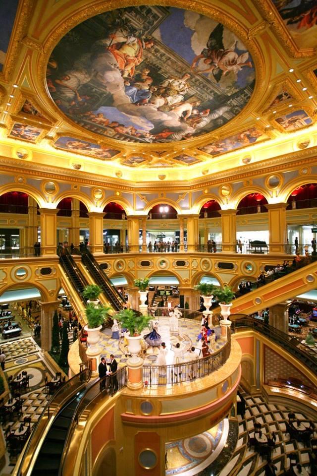 hong kong casino