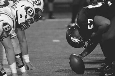 Football Filme: Die besten American Football Filme