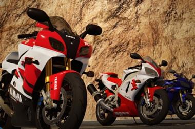 Die besten Motorrad Games für Konsolen