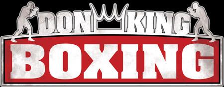 Don King Boxing Logo