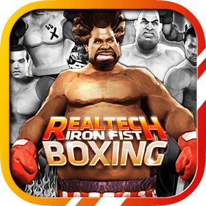 Iron Fist Boxing Appstore