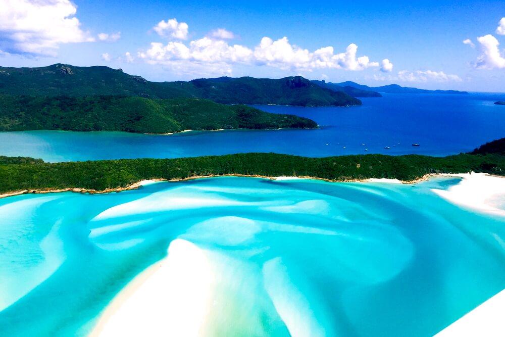 Traumstrande Weltweit Die Schonsten Strande Der Welt
