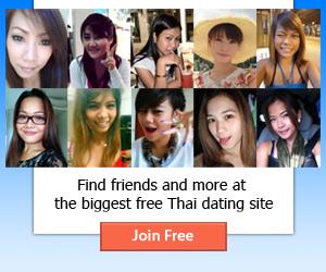 Thaifriendly Banner