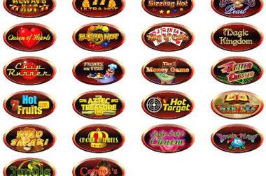 Die besten Novoline Slots