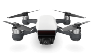 DJI Spark Mini Quadrocopter