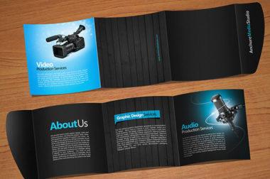 Die besten und ansprechendsten Flyer Designs – Coole Flyer Ideen für dein Business