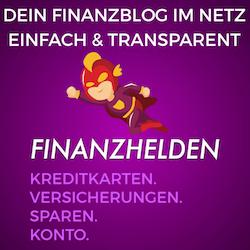 Finanzhelden.org - Tipps & Blog