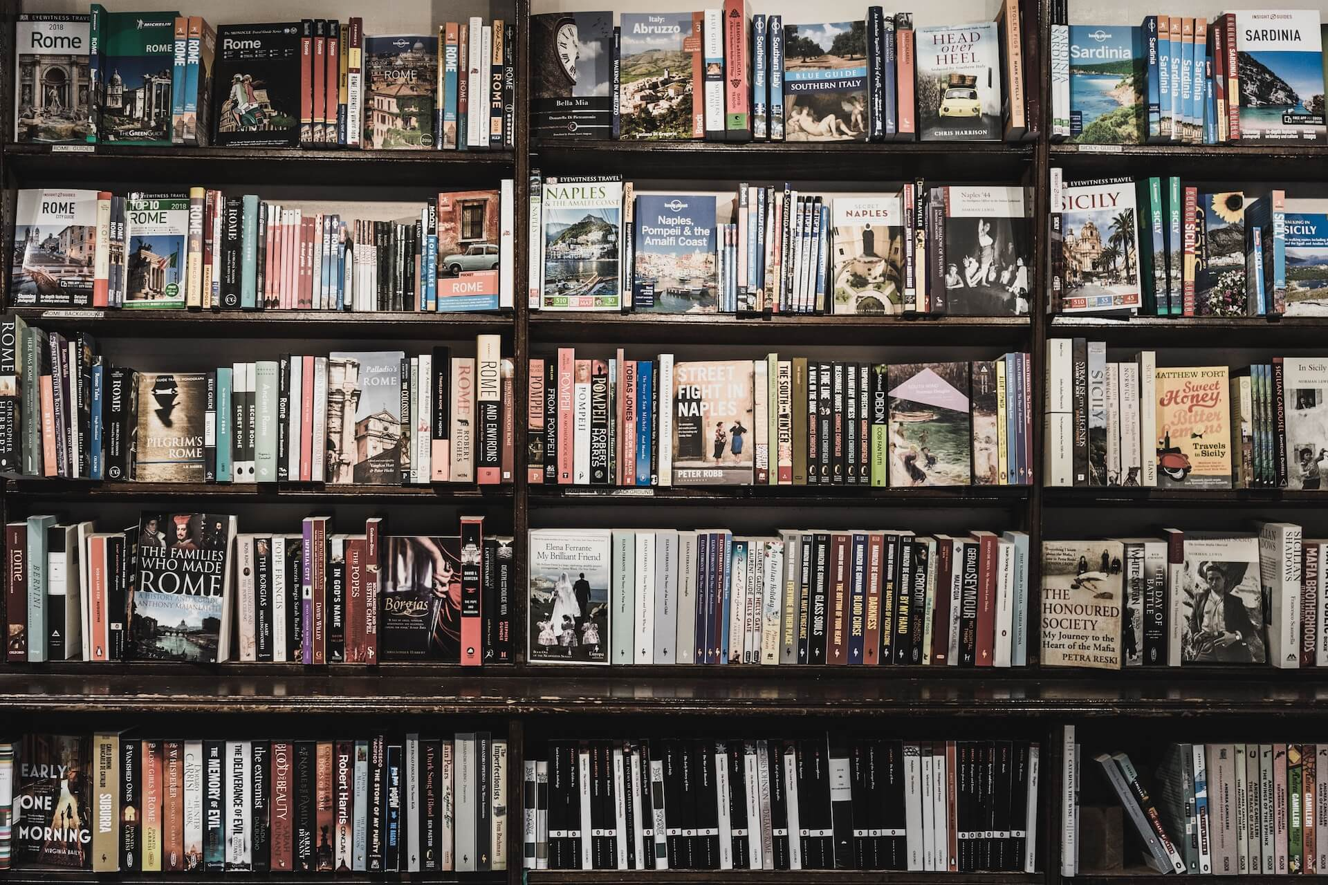 Die besten Biografien