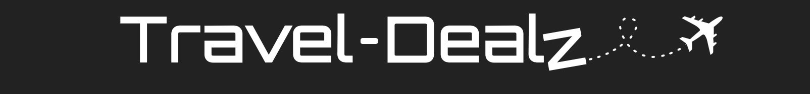 travel-dealz.de Logo