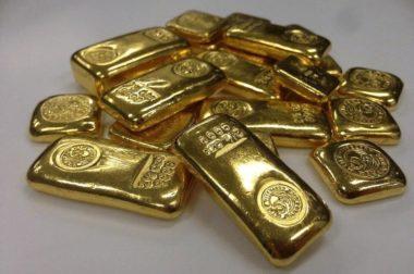 Bitcoin vs. Gold – was sind die Unterschiede?