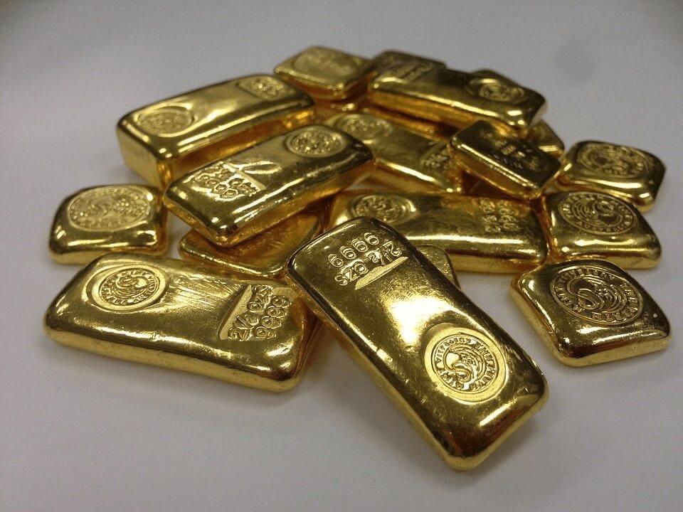 Bitcoin vs. Gold - Was sind die Unterschiede